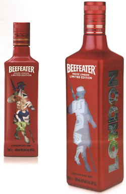 Beefeater – London
