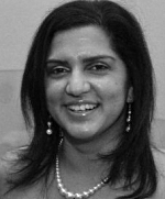 Jayshree Badhan, Marketing Manager