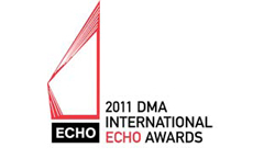 DMA USA ECHO International Awards 2011