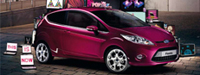 Ford Fiesta - This Is Now