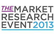 The Market Research Event