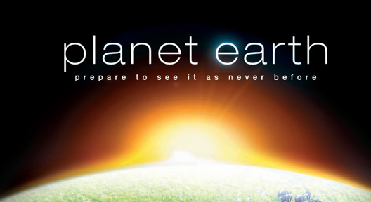 Marketing 3.0.: Discovery Channel – Planet Earth
